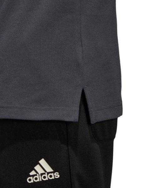 adidas ユベントス 2018/19 3ストライプ ポロシャツ