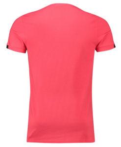 adidas マンチェスターユナイテッド 2018/19 トレーニング Tシャツ Pink
