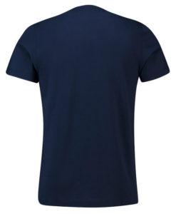 adidas マンチェスターユナイテッド 2018/19 3ストライプ Tシャツ Navy
