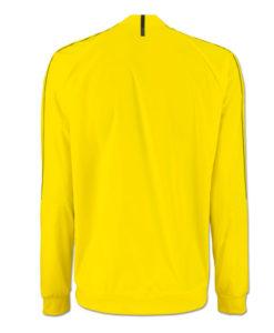 PUMA ドルトムント 2018/19 トレーニング カジュアル ジャケット Yellow