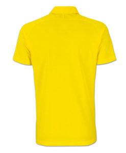 PUMA ドルトムント 2018/19 カジュアル ポロシャツ Yellow