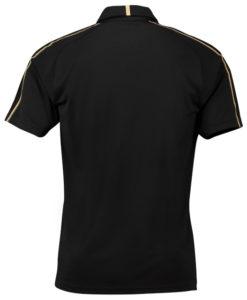 PUMA ニューカッスルユナイテッド 2018/19 トレーニング ポロシャツ Black