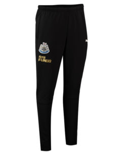 PUMA ニューカッスルユナイテッド 2018/19 トレーニング パンツ Black