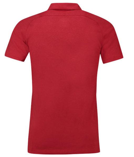 PUMA ACミラン 2018/19 カジュアル ポロシャツ Red