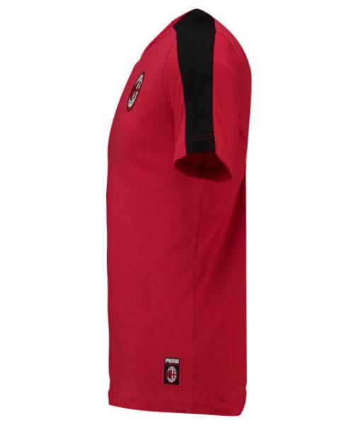 PUMA ACミラン 2018/19 T7 Tシャツ Red