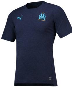 PUMA マルセイユ 2018/19 カジュアル Tシャツ