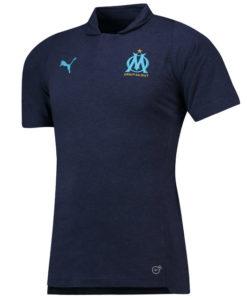PUMA マルセイユ 2018/19 カジュアル ポロシャツ