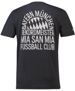 adidas バイエルン ミュンヘン 2018/19 グラフィック Tシャツ