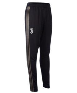 adidas ユベントス 2018/19 トレーニング パンツ Black