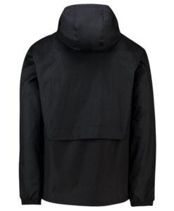 adidas ユベントス 2018/19 トレーニング レイン ジャケット Black