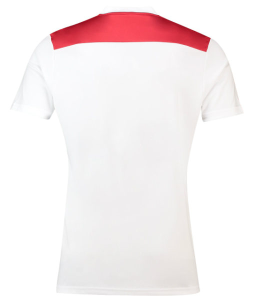 adidas オリンピック リヨン 2018/19 ホーム シャツ
