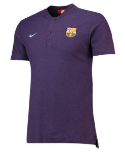 NIKE FCバルセロナ 2018/19 オーセンティック グランドスラム ポロシャツ