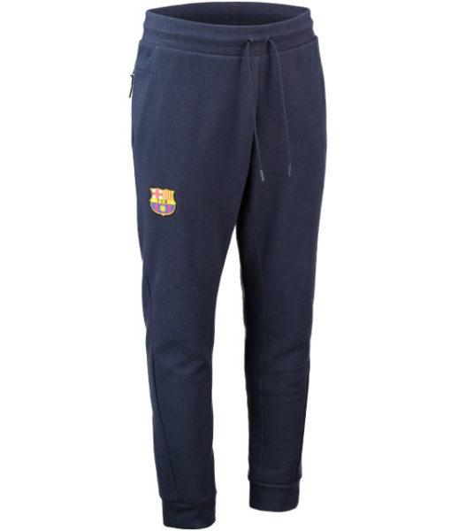 NIKE FCバルセロナ 2018/19 ストリート ジョガー パンツ