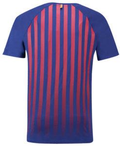 NIKE FCバルセロナ 2018/19 マッチ Tシャツ