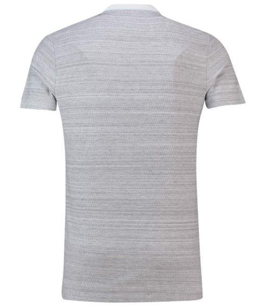 NIKE ASローマ 2018/19 オーセンティック グランドスラム ポロシャツ Grey