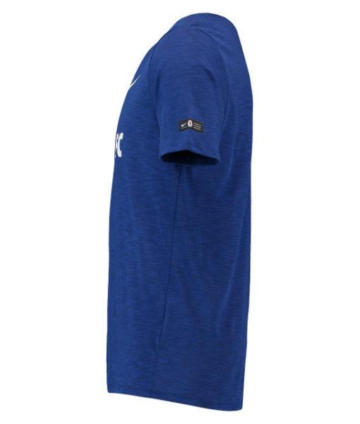 NIKE チェルシー 2018/19 プレシーズン Tシャツ Blue
