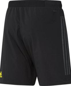 adidas ユベントス 2018/19 UEFA CL トレーニング ショーツ Black
