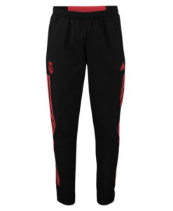 adidas レアルマドリード 2018/19 UEFA CL トレーニング パンツ Black