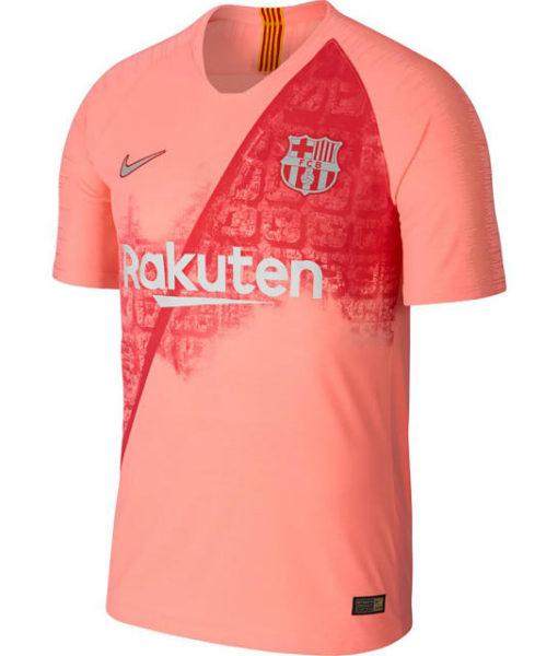 NIKE FCバルセロナ 2018/19 3rd ヴェイパーマッチ シャツ  1