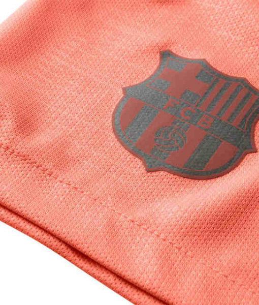NIKE FCバルセロナ 2018/19 3rd スタジアム ショーツ