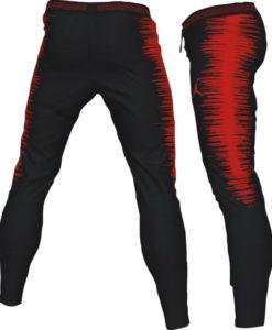 NIKE パリ サンジェルマン x ジョーダン 2018/19 Strike ヴェイパーニット トレーニング パンツ Black