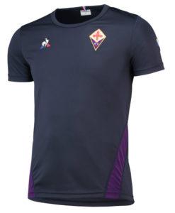 le coq sportif フィオレンティーナ 2018/19 トレーニング トップ Navy