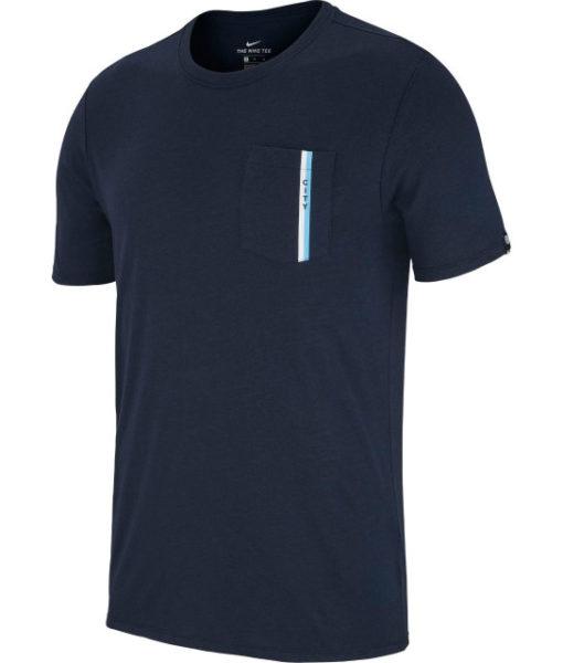 NIKE マンチェスターシティ 2018/19 トラベル Tシャツ  1
