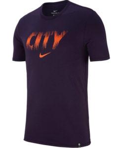 NIKE マンチェスターシティ 2018/19 プレシーズン Tシャツ
