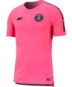 NIKE パリ サンジェルマン 2018/19 Squad トレーニング トップ Pink