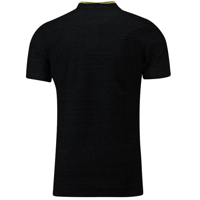 NIKE マンチェスターシティ 2018/19 オーセンティック グランドスラム ポロシャツ Black