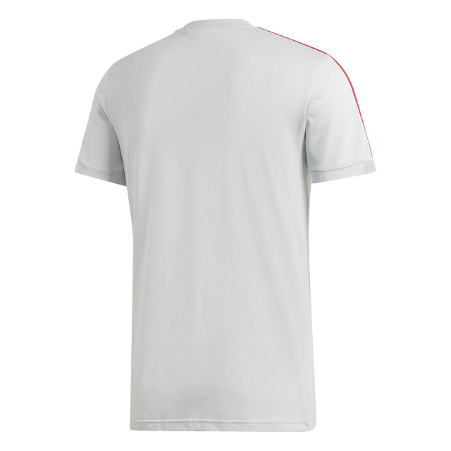 adidas マンチェスターユナイテッド 2018/19 トレーニング Tシャツ Grey