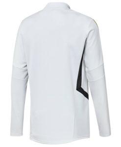 adidas レアルマドリード 2019/20 トレーニング トップ White