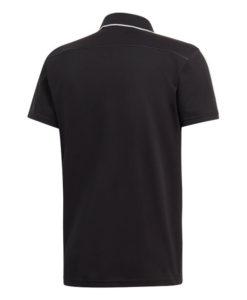 adidas ユベントス 2019/20 トレーニング ポロシャツ Black