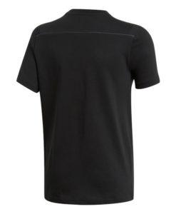adidas ユベントス Kids 2019/20 トレーニング Tシャツ Black