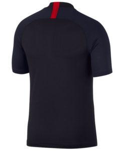 NIKE パリ サンジェルマン 2019/20 Strike トレーニング トップ Grey