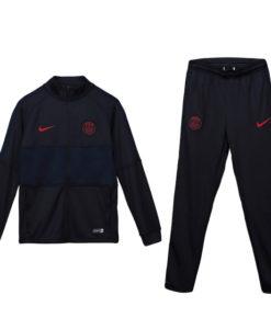 NIKE パリ サンジェルマン Kids 2019/20 Strike トレーニング トレーニングスーツ Grey