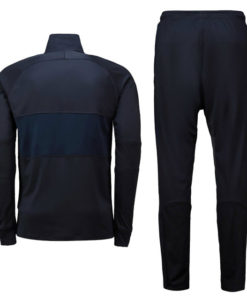 NIKE パリ サンジェルマン 2019/20 Strike トレーニング トレーニングスーツ Grey