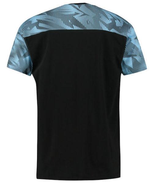 PUMA マンチェスターシティ 2019/20 カジュアル Tシャツ Black