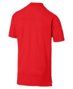 PUMA ACミラン 2019/20 カジュアル ポロシャツ Red