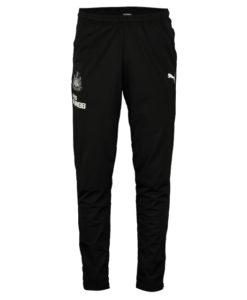 PUMA ニューカッスルユナイテッド 2019/20 トレーニング パンツ Black
