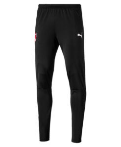 PUMA ACミラン 2019/20 トレーニング パンツ Black