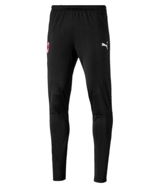 PUMA ACミラン 2019/20 トレーニング パンツ Black 1