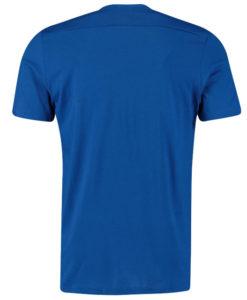 adidas マンチェスターユナイテッド 2019/20 トレーニング Tシャツ Blue