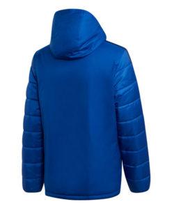 adidas マンチェスターユナイテッド 2019/20 ウインター トレーニング ジャケット Blue