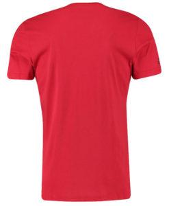 adidas マンチェスターユナイテッド 2019/20 グラフィック Tシャツ Red