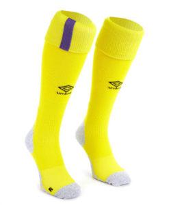 Umbro エヴァートン 2019/20 ゴールキーパー ホーム ソックス