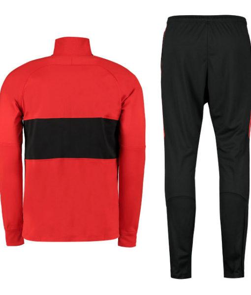 NIKE アトレティコマドリード 2019/20 Strike トレーニング トレーニングスーツ Red