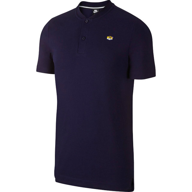 NIKE トッテナム ホットスパー 2019/20 オーセンティック グランドスラム ポロシャツ Black
