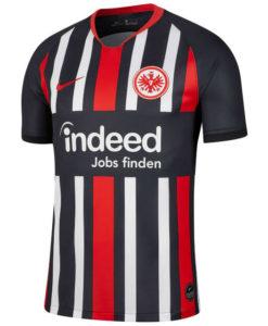 NIKE フランクフルト 2019/20 ホーム スタジアム シャツ