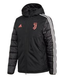 adidas ユベントス 2019/20 ウインター ジャケット Black